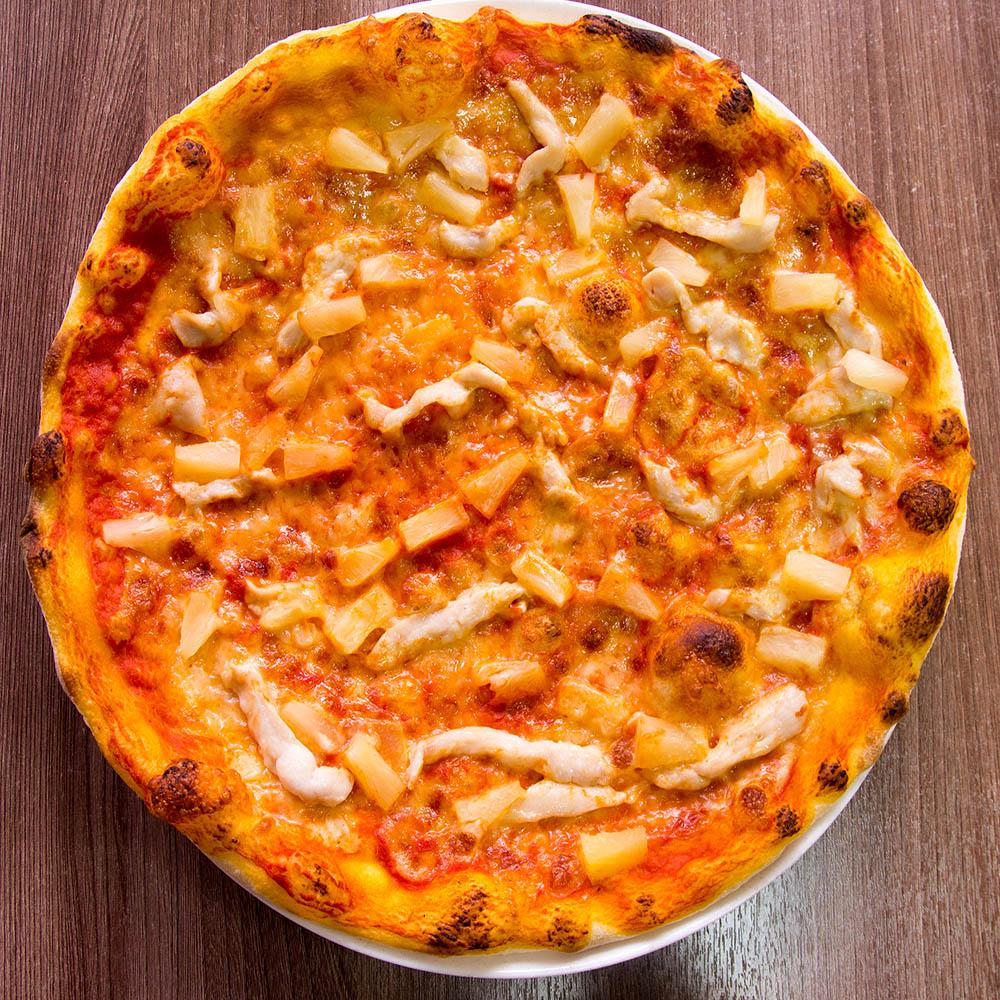 Как сделать соус для пиццы пиццу 54